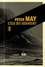L'ile du serment Peter May