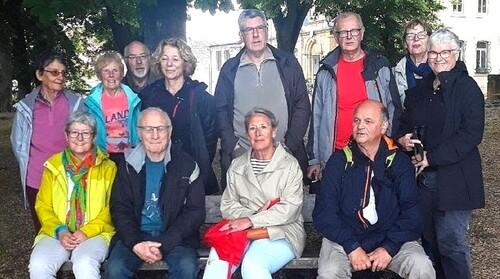 Balade botanique à la découverte des orchidées du St-Quentin.