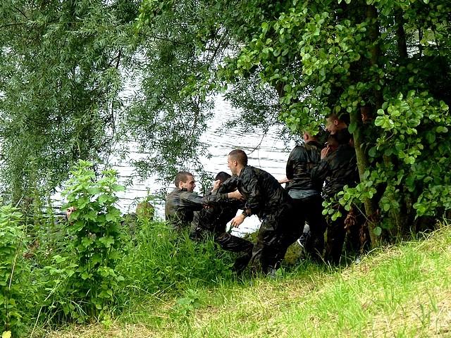 Metz plage militaire 2012 25 Marc de Metz 17 07 2012