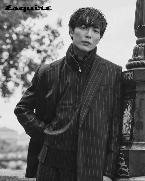 [K-Star] Kim Jae Wook