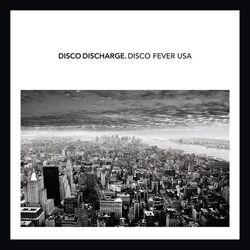 V.A. - Disco Discharge . Disco Fever U.S.A. - Complete CD