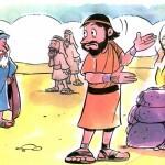 1 SAMUEL 13 AO 15 a