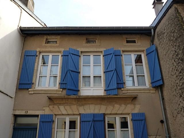 Gorze en Moselle 55 Marc de Metz 2011