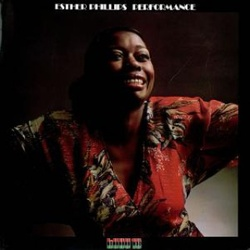 Esther Phillips - Performance - Complete LP