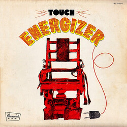 Touch - Energizer - Complete LP