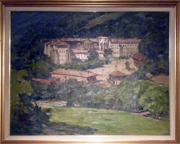 Jour 9 - Plovdiv - Musée Philippopolis - Mario Zhekkov Mon