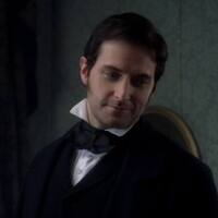 John Thornton N&S 'Don't worry mother'