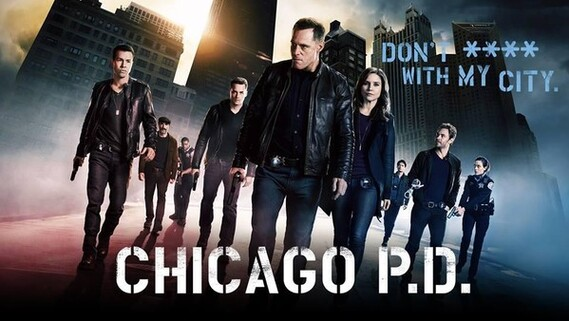 Chicago Fire - Chicago PD