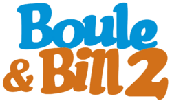 Découvrez des images inédites de BOULE & BILL 2 dans le bêtisier ! Au cinéma le 12 avril 2017 !