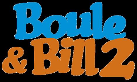 BOULE & BILL 2 : Le duo de retour au cinéma le 12 avril 2017 avec Franck Dubosc, Mathilde Seigner !