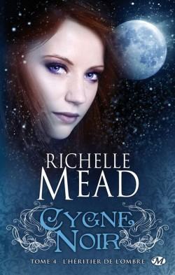 """""""Cygne Noir"""" T.4 de Richelle Mead"""