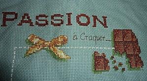 3ème obj. passion chocolat