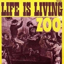 ZOO 45T 1972 Life is Living