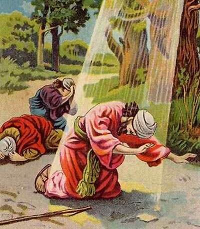 Toutes Choses Nouvelles - Lecture et Prière (2)