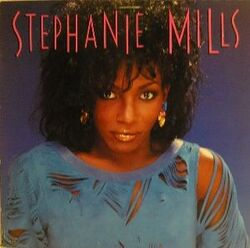 Stephanie Mills - Same - Complete LP