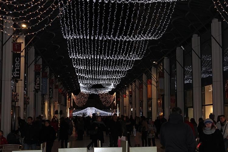 Noël à Pau