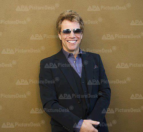 Jon Bon Jovi a été nominé pour un Golden Globes!