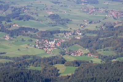 Blog de lisezmoi :Hello! Bienvenue sur mon blog!, L'Allemagne : La Bavière - Fischbachau -