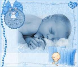 Mon petit bonhomme est né!!!!!!!!