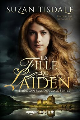 [book] La fille de Laiden ∞ Review