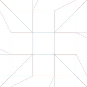 CP cube