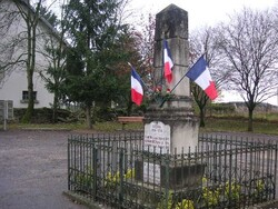 monument Quitteur