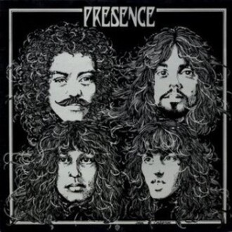 PRÉSENCE 33t 1973