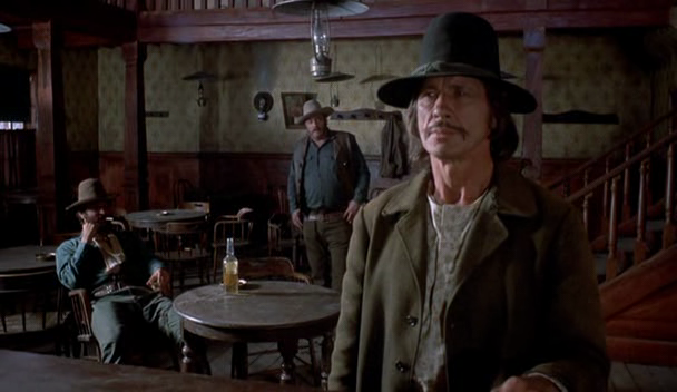 LES COLLINES DE LA TERREUR - CHARLES BRONSON BOX OFFICE 1972