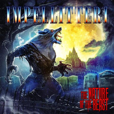 "IMPELLITTERI - ""Symptom Of The Universe"" (Clip)"