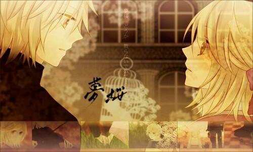 Rin et Len 05