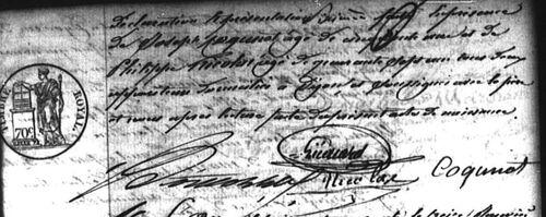 Boillot Gilbert Henri Victor Naissance