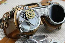 Projet Steampunk : Jour 2
