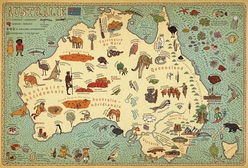 RALLYE COPIE AUSTRALIE