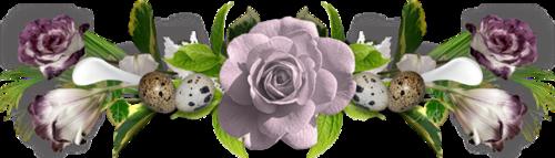 ♥ La valse des roses ♥