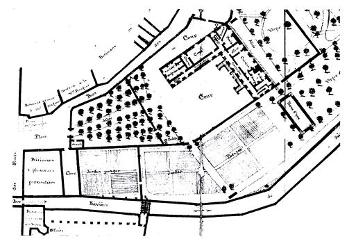 Historique de la Mairie et ancienne Sous-Préfecture