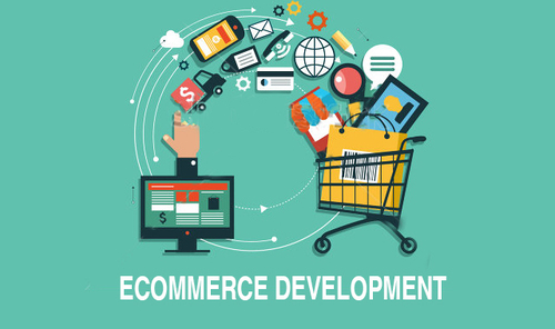 Ecommerce website Development Company in Delhi NCR