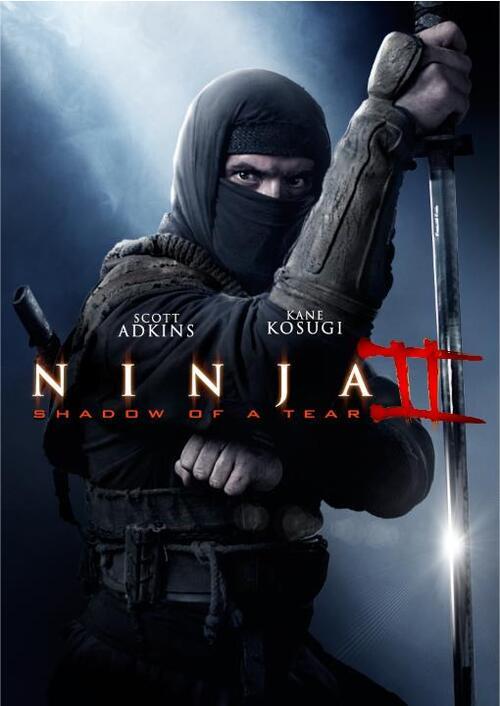 """Bonsoir a l'honneur : """" Ninja 2 """""""