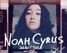"""Résultat de recherche d'images pour """"noah cyrus we are"""""""