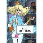 Le jeu : La traque, Jean-Luc Luciani