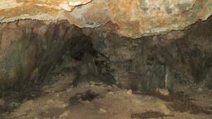 Grotte du Marin