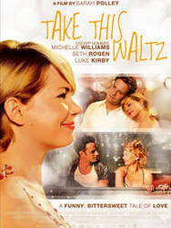 Affiche Take This Waltz