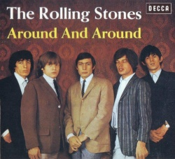 THE ROLLING STONES - Around And Around [Bootleg Mono Edition]