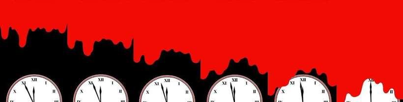 2017 : plus que 2 minutes 30 secondes avant la fin du monde