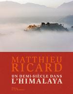 Matthieu Ricard - Biographie