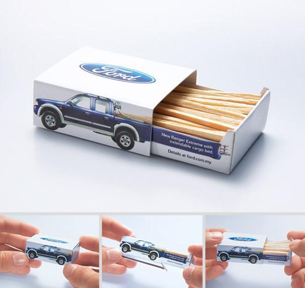 14.Ford Ranger Extreme: Matchbox