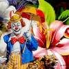 La fleur du clown