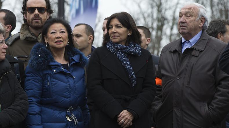 Marché de Noël : au grand dam d'Hidalgo, Campion s'installe aux Tuileries (grâce à l'Elysée ?)