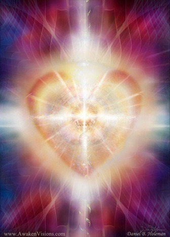 L'amour inconditionnel qui permet de guérir