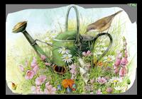 *** Les couleurs du printemps ***