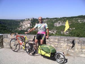 Etape 12-Padirac(46)-Pont De Rhodes(46)